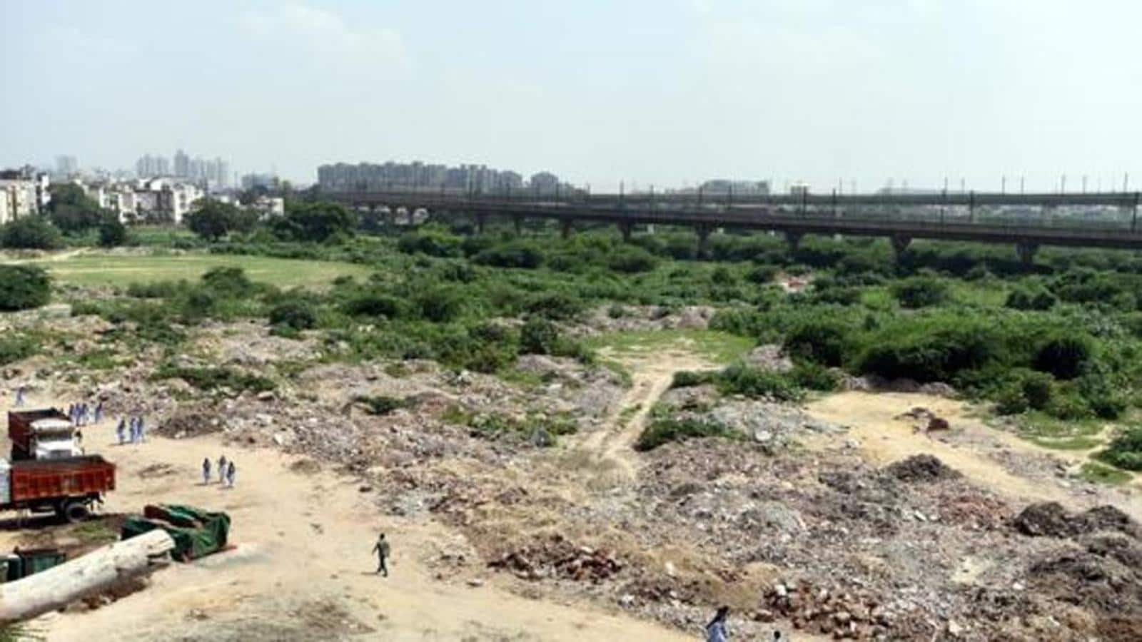 In Delhi, how urbanisation, economics and environment eroded agriculture