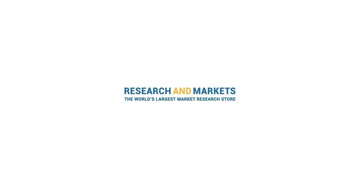 India Air Cooler Markets, 2017-2020 & 2021-2027 - ResearchAndMarkets.com