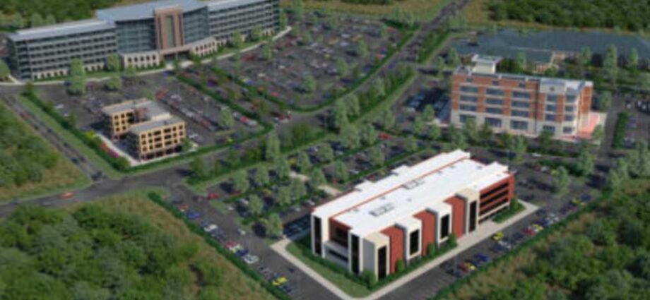 Judge Vacates Environmental Permit for Cafaro Co.'s Enterprise Park - Business Journal Daily