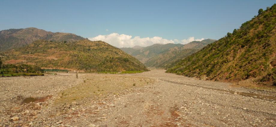 Kashmir villages facing submergence as India plans Himalayan dam   Environment News