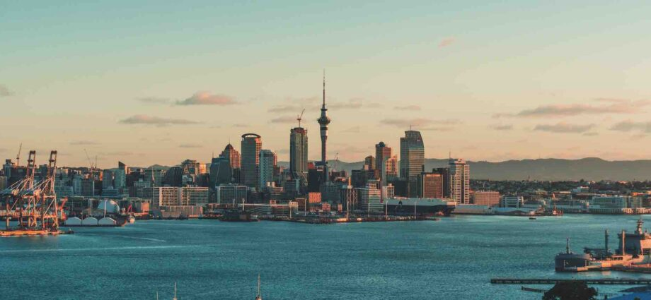 New Zealand's shifting payments environment