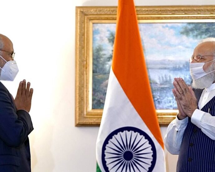 PM Modi meets leading American CEOs from key sectors; encourages them to invest in India