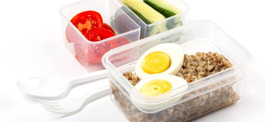Reusable containers aren't always better for the environment than disposable ones