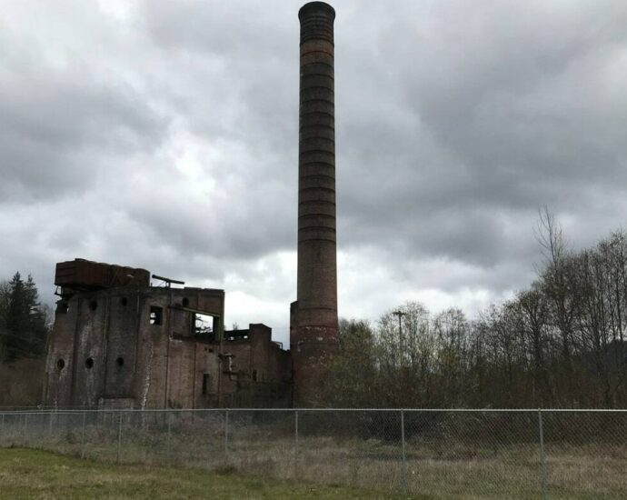 Snoqualmie Mill Site poses high risk to human, environmental health