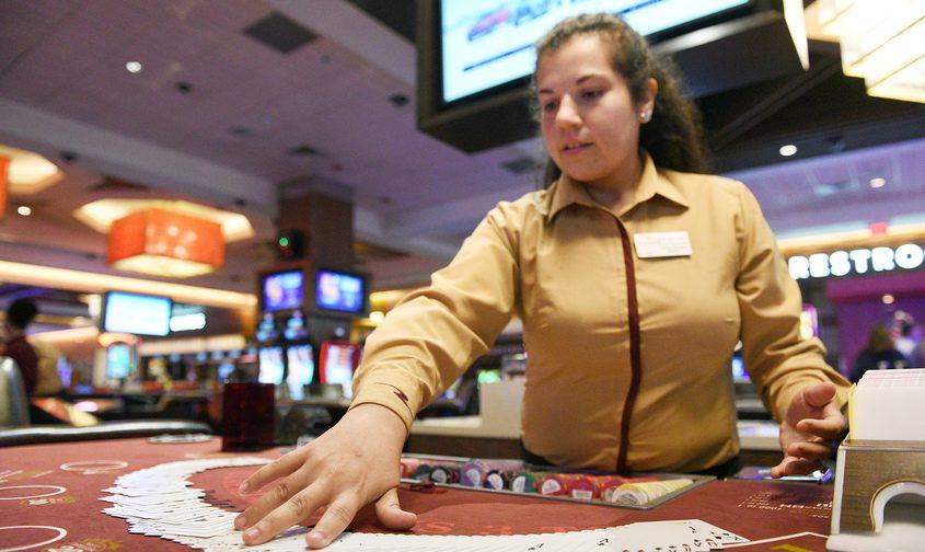 Still Hiring: Target-rich environment for job hunters in tight labor market