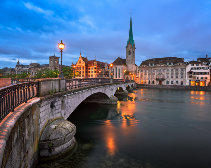 The New Regulatory Environment for Banking in Digital Assets in Switzerland