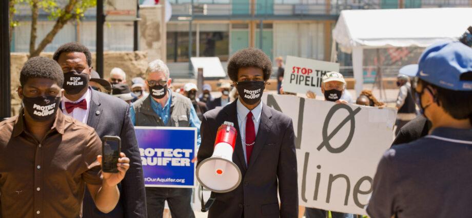 Unfair share: Memphis communities call for environmental justice