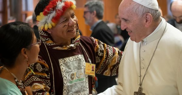 Catholic tradition of care for environment dates back centuries before Pope Francis | Earthbeat