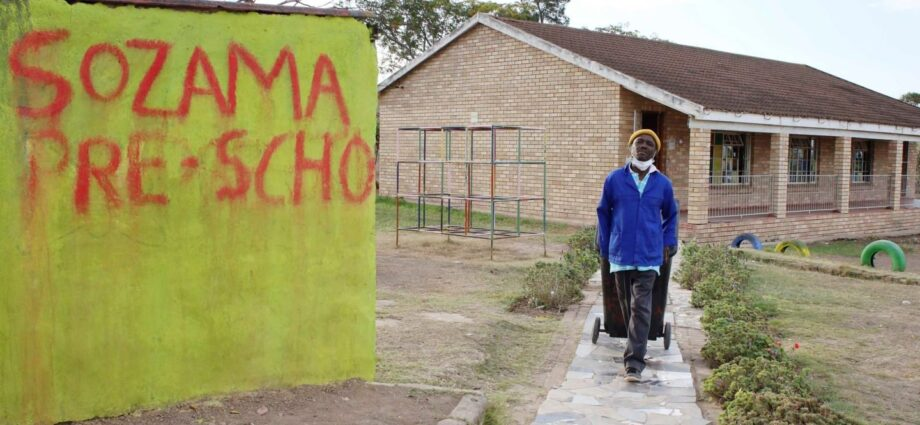 Eastern Cape preschool affected by toxic environment