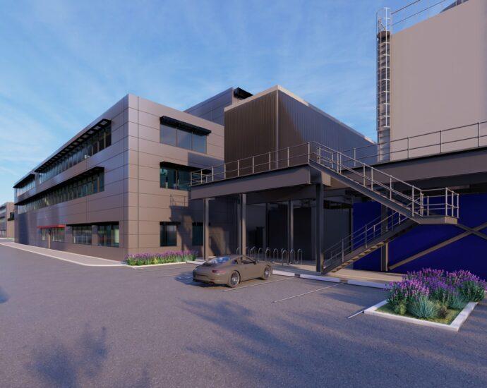 Equinix and PGIM Real Estate Enter into a US$575 Million JV to Extend Hyperscale Data Center Program into Australia