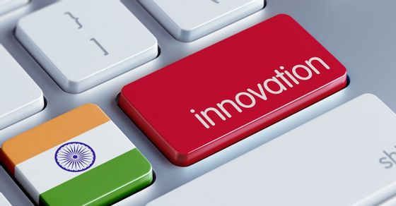 Factors that led to India's spectacular performance in global innovation indexes