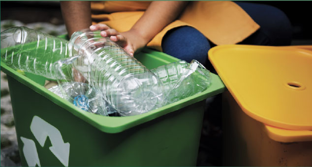 First Person Perspective: Plastics circularity is achievable in our lifetime