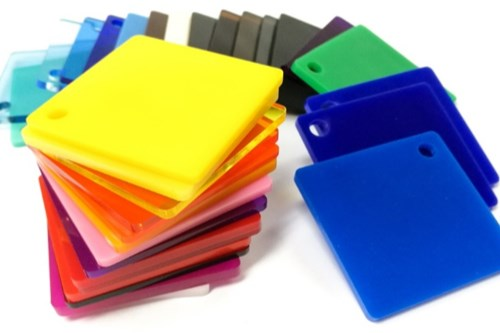 For Best Results in Plastic Color Control – Plan Accordingly