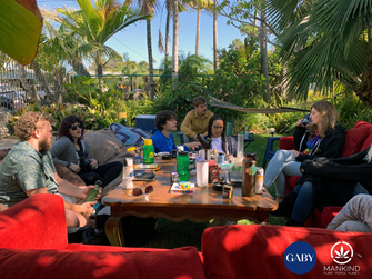 GABY Inc. Leadership Team Steers San Diego's Mankind Dispensary Towards Major Operation, Cultural, and Community Impact Improvements