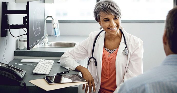 Healthcare 2025: Health plans look ahead to emerging business opportunities