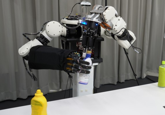 Honda Motor Co. announces plans for eVTOL, avatar robots and space technologies – TechCrunch