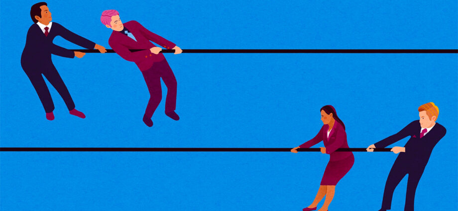 How Business Leaders Can Reduce Polarization
