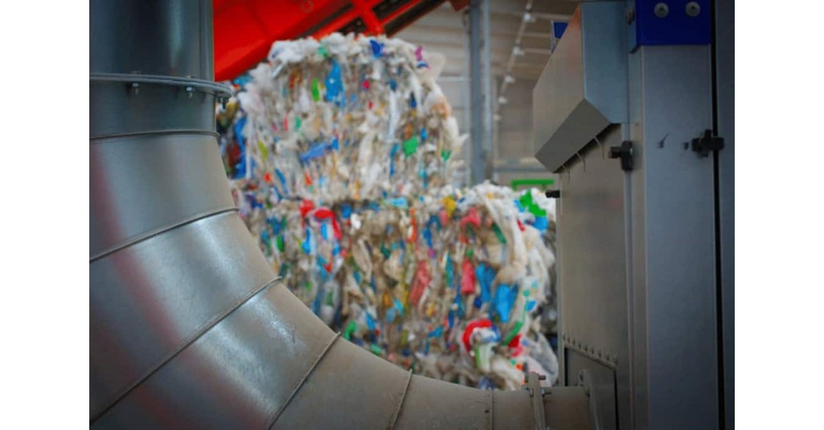 IHS Markit analysis indicates need for more chemical recycling of plastics