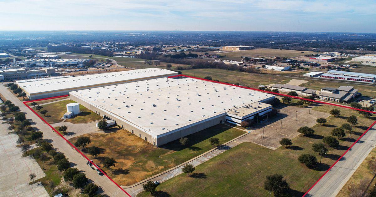 International plastics firm's U.S. headquarters lands in DeSoto