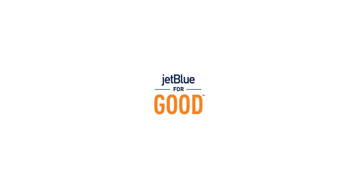 JetBlue Releases Annual Social Impact and Environmental Social Governance Reports Showcasing Its Progress in Helping to Create a Kinder and Cleaner World