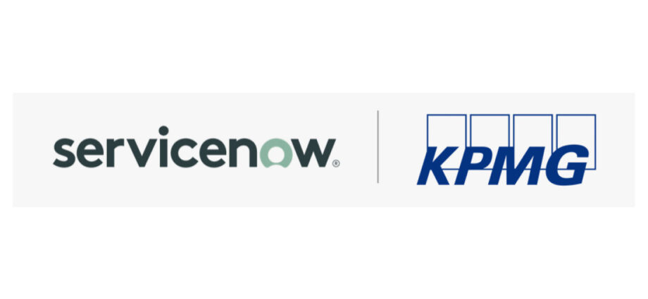 KPMG and ServiceNow Expand Alliance to Help Customers Accelerate ESG Impact and Modernize Risk and Resilience