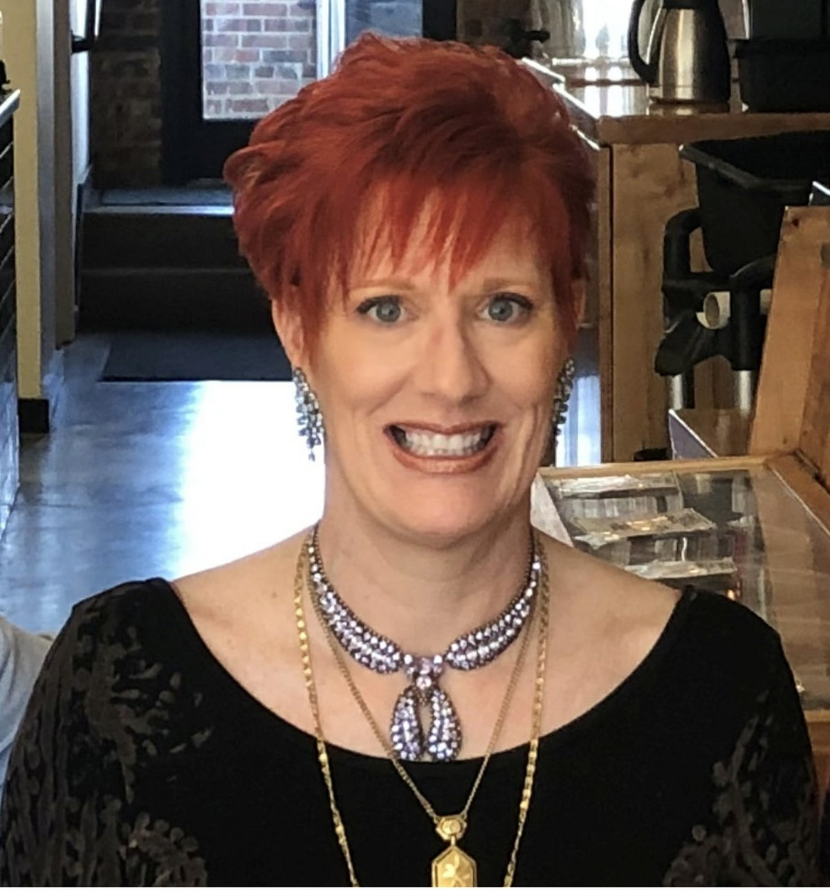 Kathleen Ferguson, Hillsborough Town Board of Commissioners