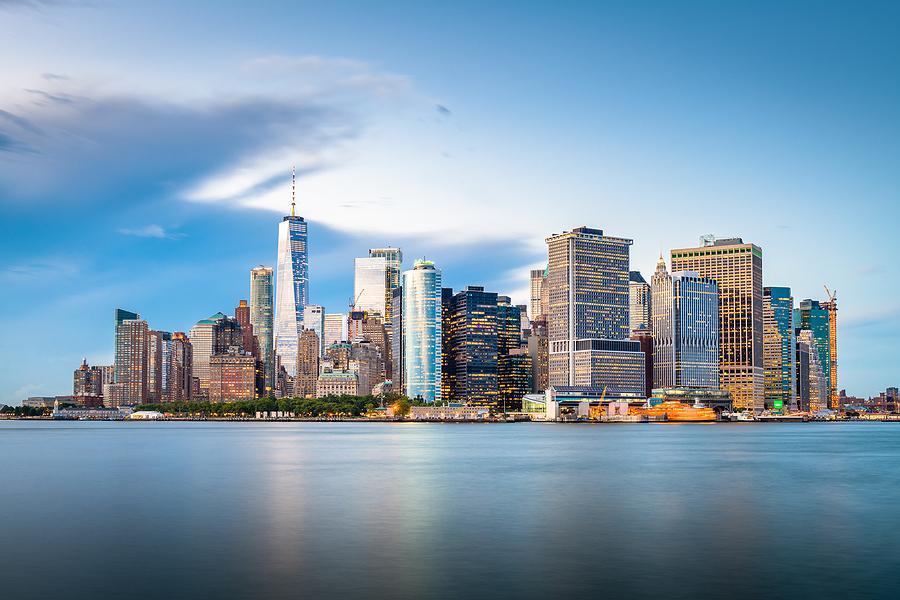 New York: Completion of DEC Marine Resources Headquarters