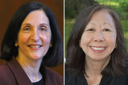 Newton's mayoral contenders offer visions on housing, inclusion, and environment at forum
