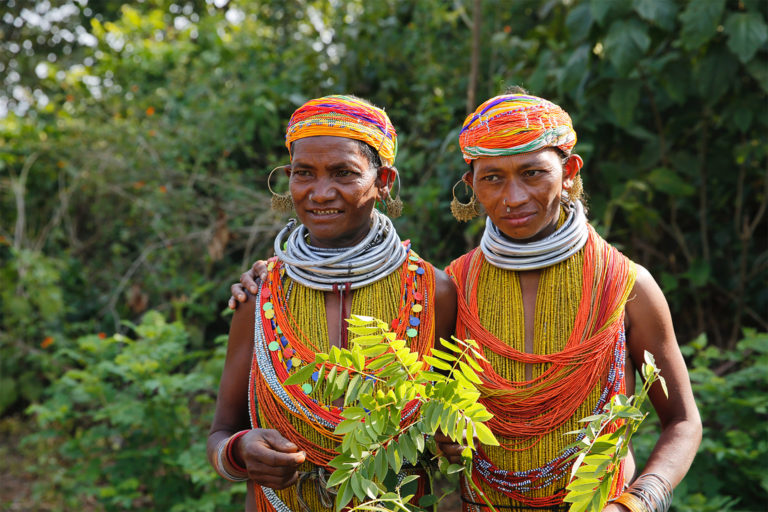 On Indigenous Peoples' Day, celebrating Earth's unsung environmental stewards