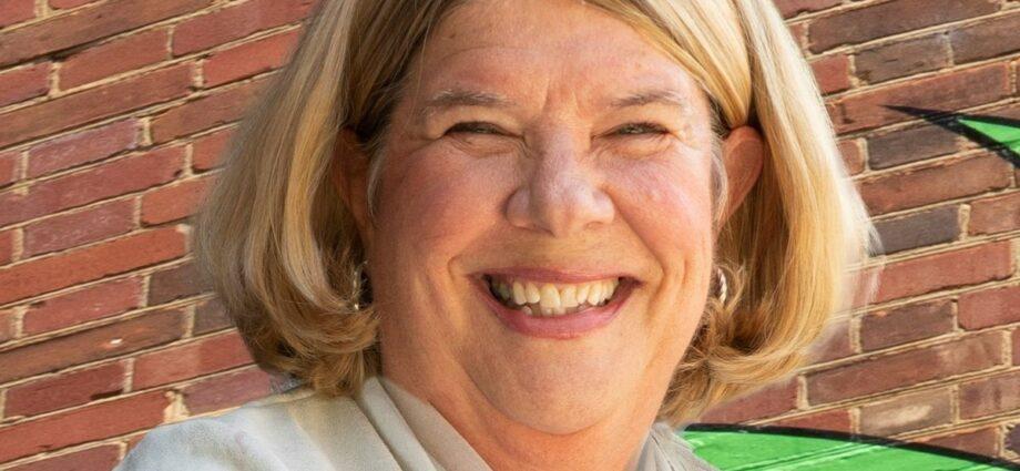 Pam Hemminger, Chapel Hill Mayor