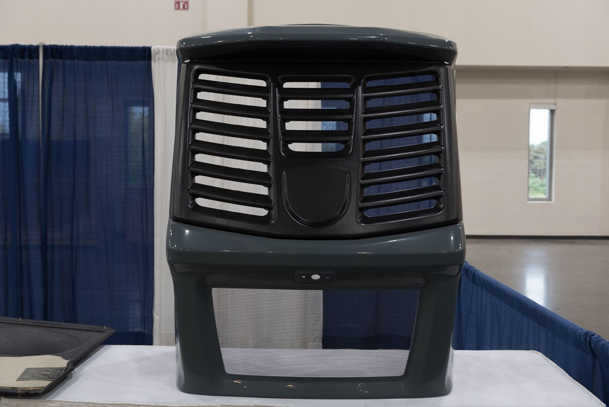 Parts Winners of SPE's Biennial Thermoforming Conference