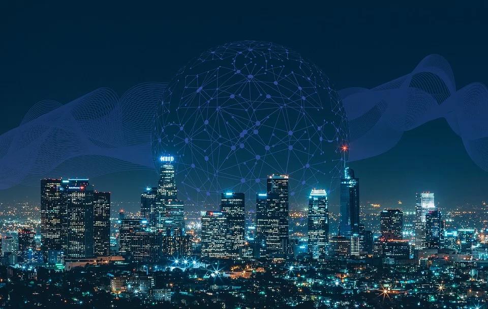 Qualcomm is breaking the smart city code: Lee