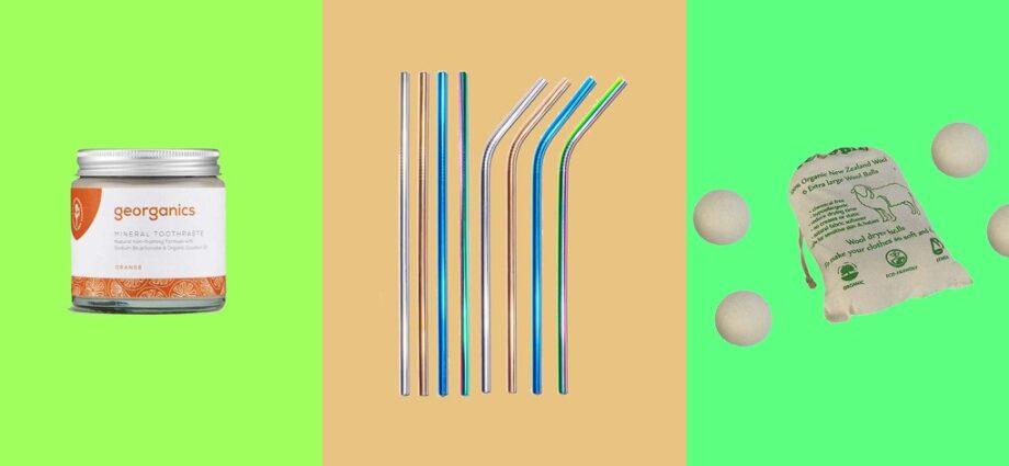 Single-use plastic alternatives the help you go green
