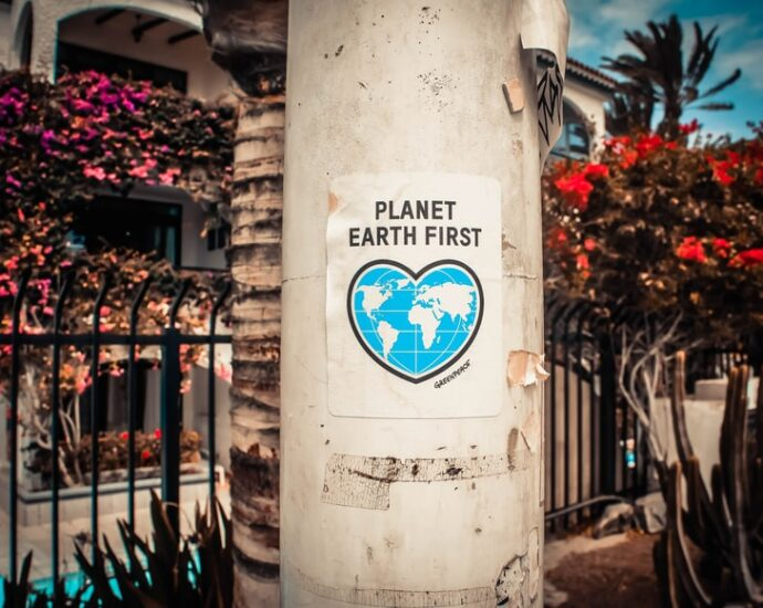 The Necessity of Love to Environmental Justice