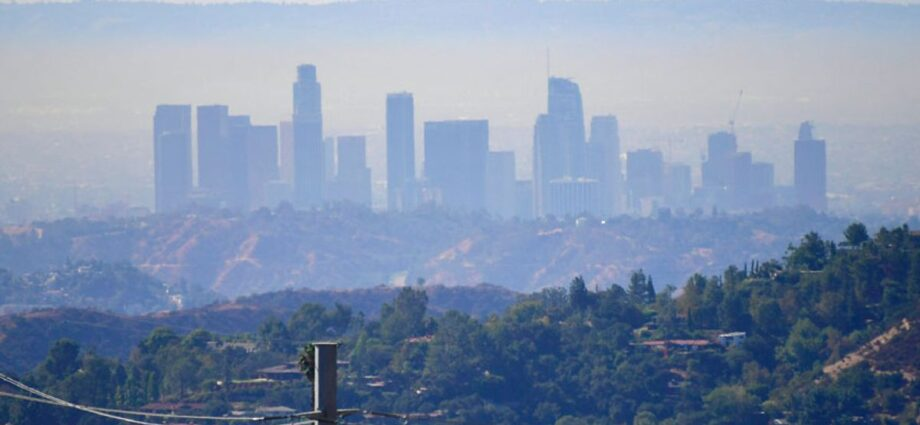 The environmental justice fight to block the 2028 Olympics in Los Angeles